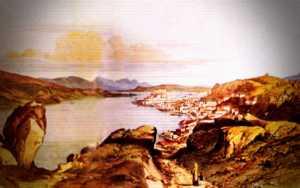 Το θανατικό του Πόρου, το 1837…