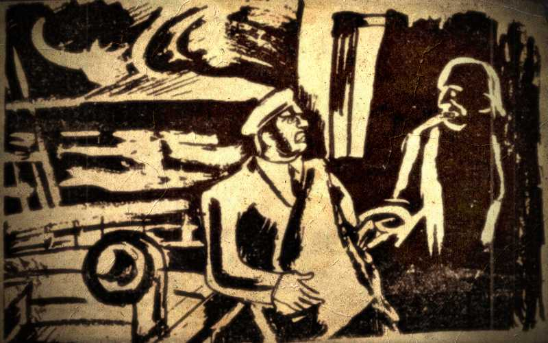 Το φάντασμα του Έλληνα εφοπλιστή (Μέρος Α)...
