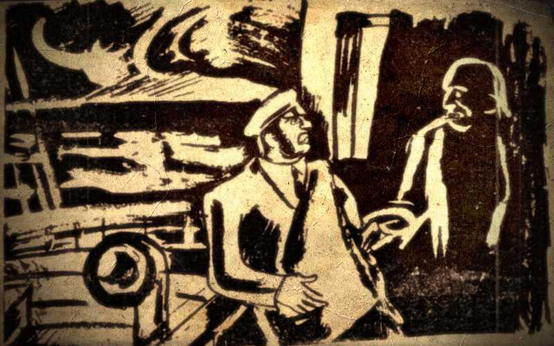 Το φάντασμα του Έλληνα εφοπλιστή (Μέρος ΙΑ)...
