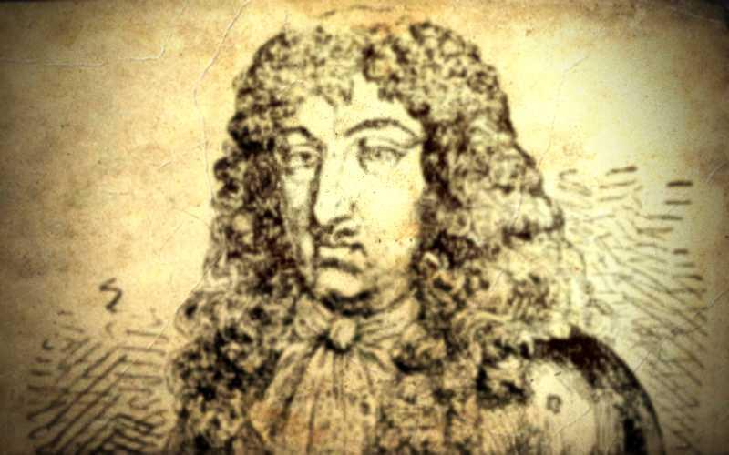 Ο φρικτός θάνατος του Λουδοβίκου ΙΔ'...
