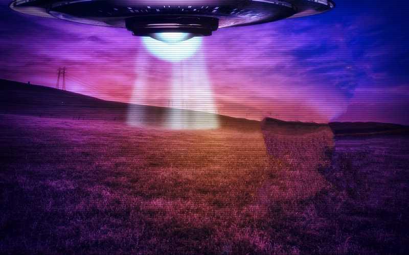 Μυστηριώδη ιπτάμενα αντικείμενα πάνω από το Αρκάνσας, το 1956...