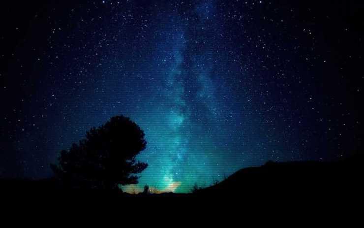 Το ουράνιο φαινόμενο της Νιγρίτας Σερρών, το 1964...