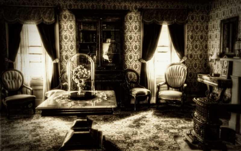 Το φάντασμα της 15χρονης κόρης της οδού Αχαρνών, το 1905...