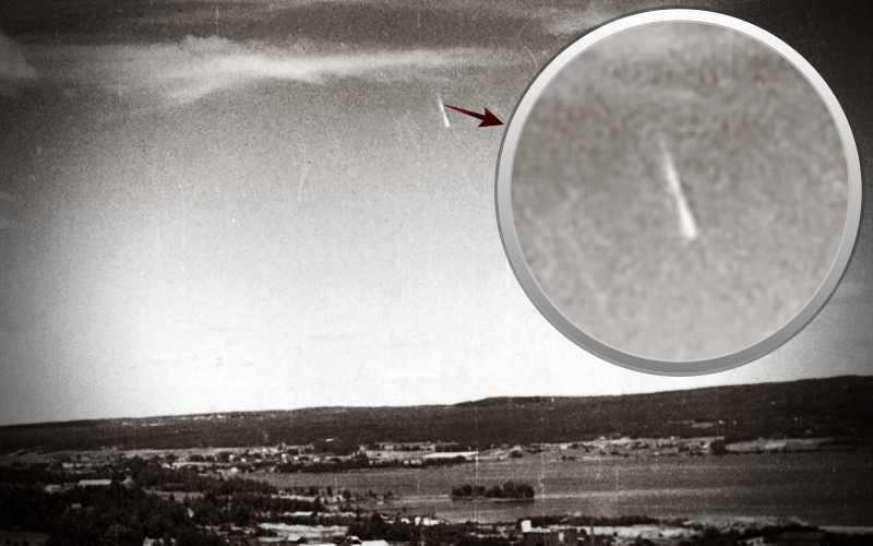 """Το πόρισμα των Σουηδών για τις """"βόμβες-φαντάσματα"""", το 1946..."""