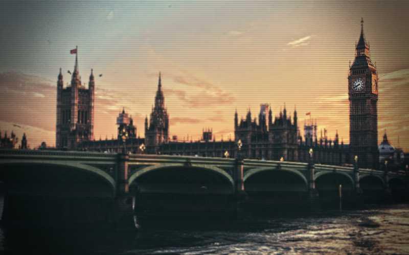 Το περιστατικό του Λονδίνου, το 1959...