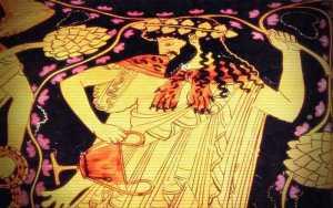 Οι Απόκριες στην αρχαία Ελλάδα...