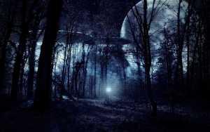 Ιπτάμενοι δίσκοι - 9.000 μυστηριώδη οχήματα πάνω από τη Γη...