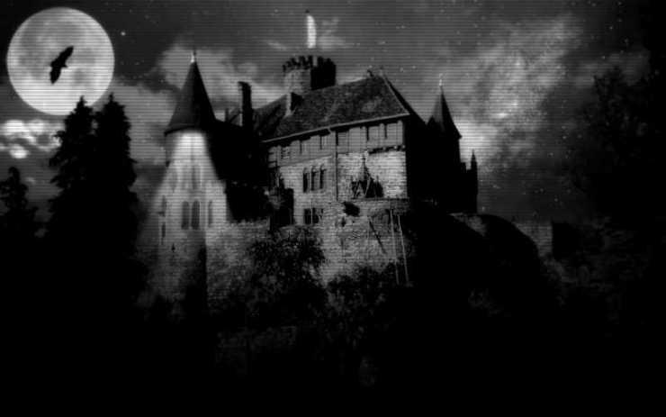 Βρυκολακιασμένες ψυχές σε στοιχειωμένα κτίρια της Αγγλίας…