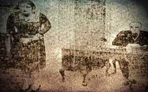 Τα πνευματιστικά πειράματα που καθήλωσαν το Λονδίνο, το 1930...