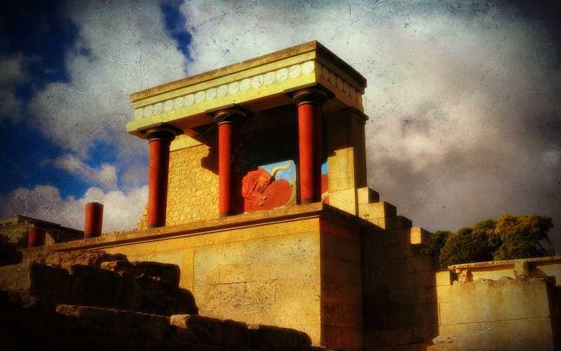 Πότε κατοικήθηκε για πρώτη φορά η Κρήτη, σύμφωνα με τον Άρη Πουλιανό...