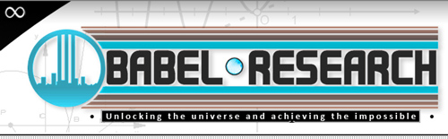 babel-research