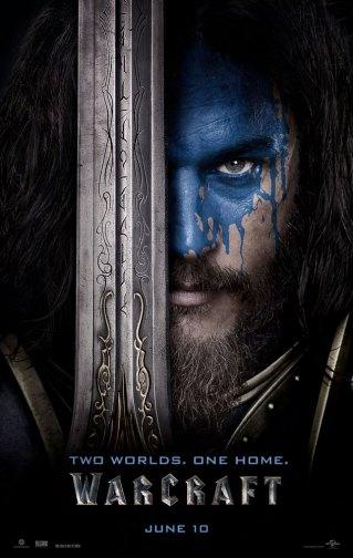 Warcraft poster2