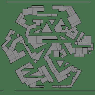 The Maze small