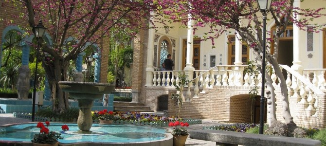 Moghaddam Museum of Tehran: An Oasis of Peace in the Hustle of Tehran