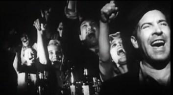 Jazzy surrealism in Dementia (1955)