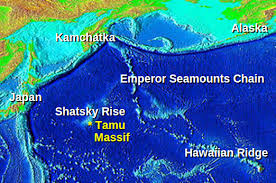 Largest Volcano in the Solar System Found Off Japan - Strange Sounds