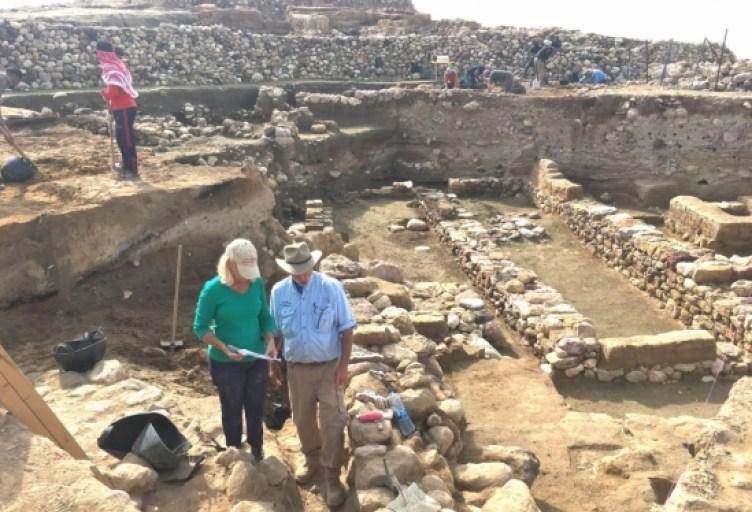 Una roca espacial gigante demolió una antigua ciudad del Medio Oriente y a todos en ella, posiblemente inspirando la historia bíblica de Sodoma.