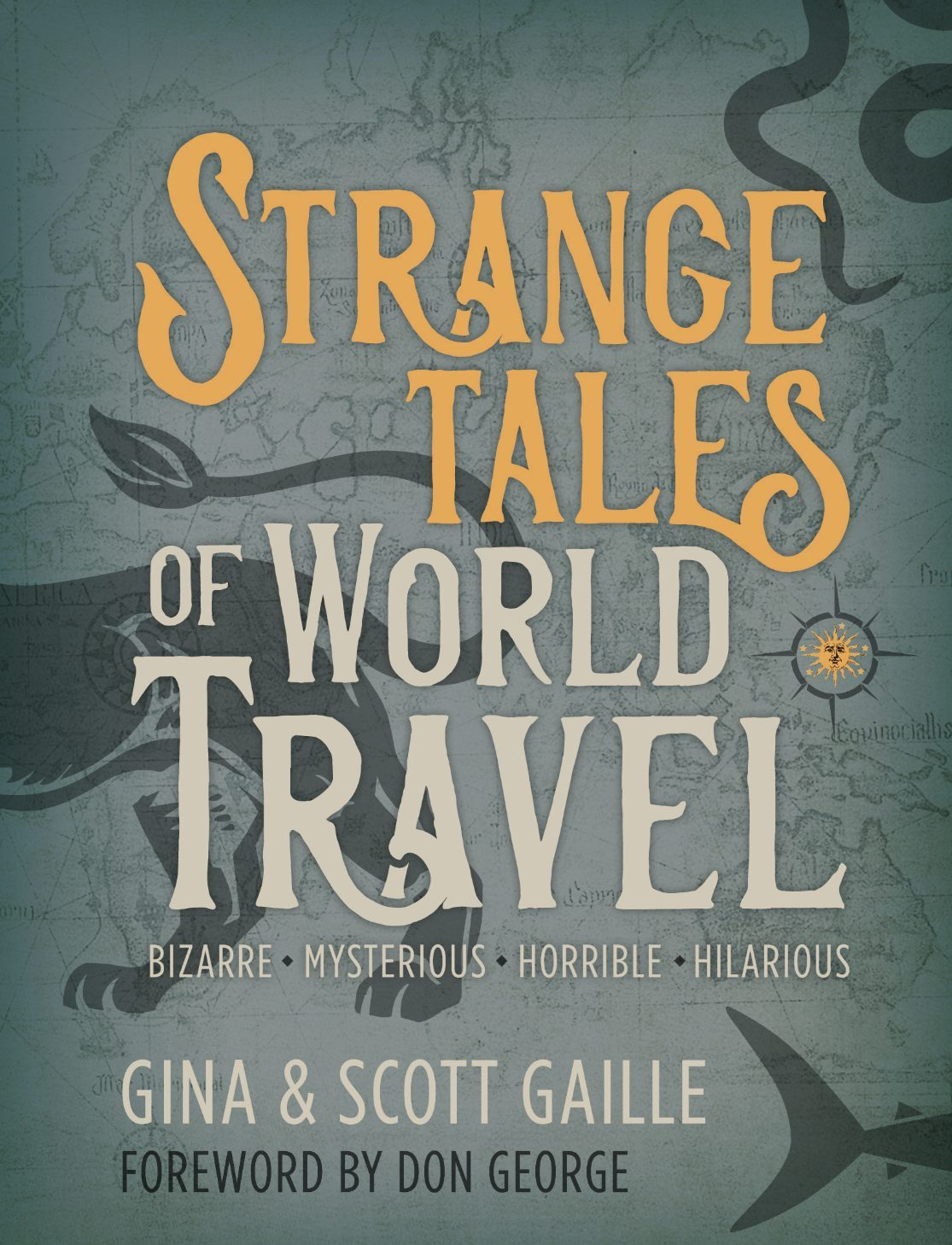 Strangest Travel