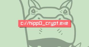 hippo crypt