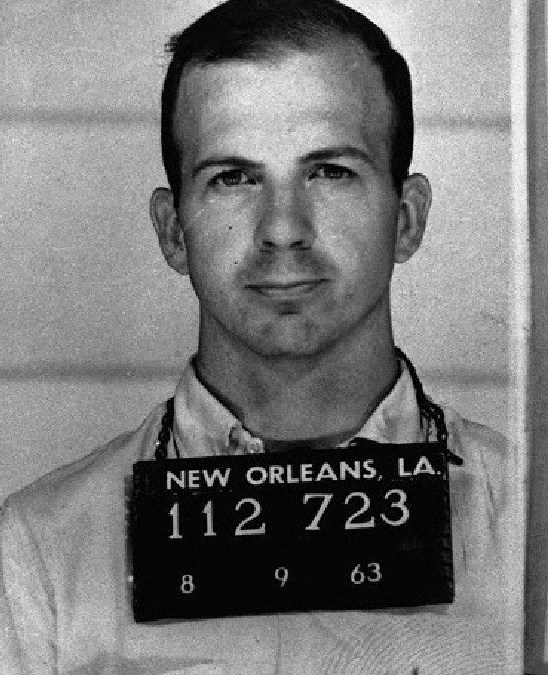 Lee Harvey Oswald And JFK Assassination Conspiracy Tour