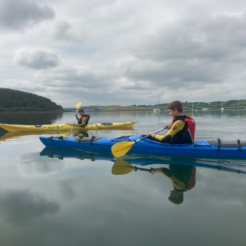 Kayak Tour Voucher
