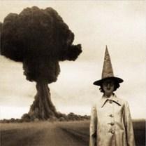 Bruja nuclear