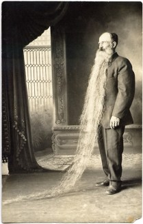 El barbas