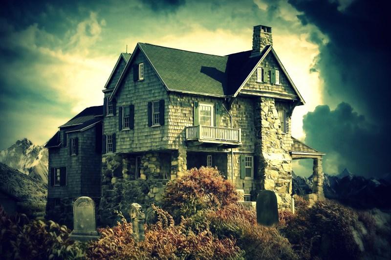"""Résultat de recherche d'images pour """"HAUNTED HOUSE"""""""