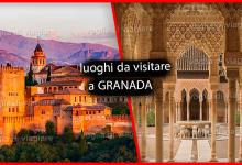 Photo of Granada : 6 attrazioni turistiche da non perdere assolutamente