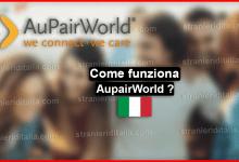 Photo of Come funziona AupairWorld ?