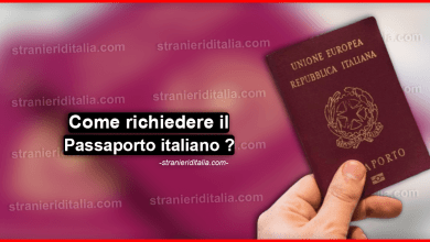 Photo of Come richiedere il passaporto italiano ?