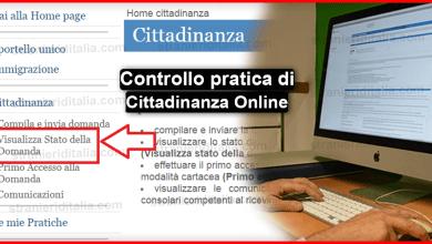 Photo of Pratica di cittadinanza | L'istruttoria è in corso di completamento: cosa significa?