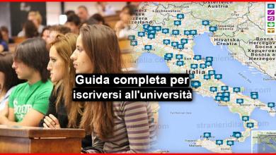 Università in Italia: Guida completa per iscriversi 2019