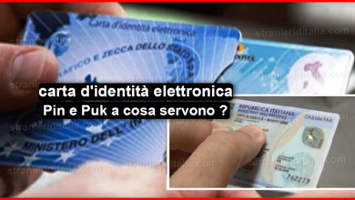 Photo of Carta d'identità elettronica: PIN a cosa serve ?
