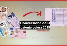 Photo of Conversione della patente estera: Procedura e documenti necessari