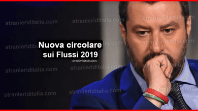 Photo of Flussi 2019: Arriva una circolare allarmante dal Ministero dell'Interno