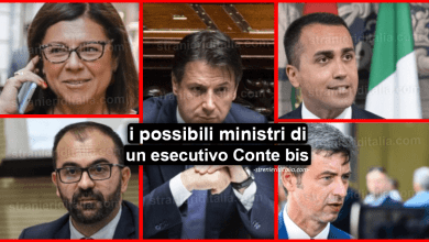 Photo of Governo M5s-Pd: i possibili ministri di un esecutivo Conte bis!