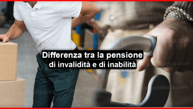 Photo of Differenza tra la pensione di invalidità e di inabilità