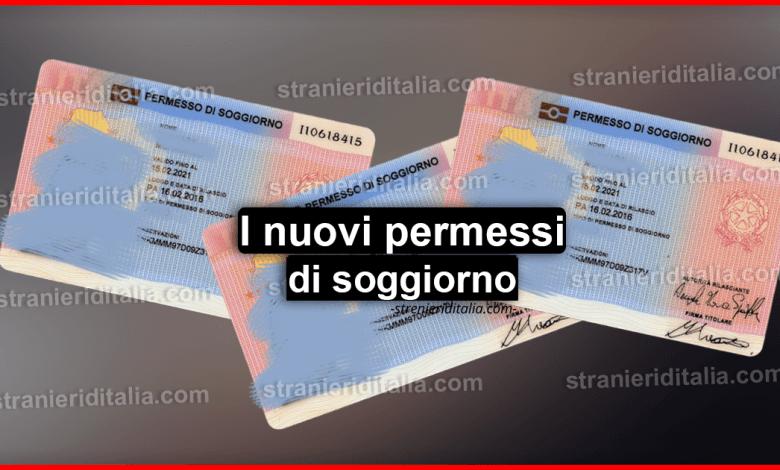 Decreto Sicurezza: I nuovi permessi di soggiorno per soggiornare in Italia