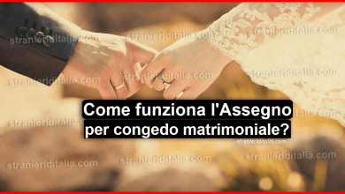 Photo of Inps & Assegno per congedo matrimoniale: A chi è rivolto?