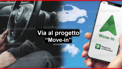 Photo of Lombardia: Via al progetto Move-in, la scatola nera anti inquinamento