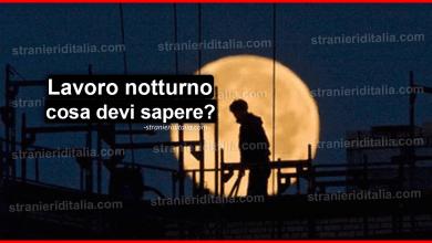 Photo of Normativa lavoro notturno: Tutto ciò che devi sapere!