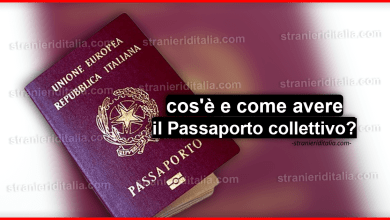 Photo of Passaporto collettivo: che cos'è e come averlo?