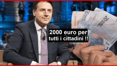 Photo of Bonus digitale 2020: 2000 euro per tutti i cittadini!
