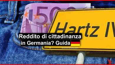 Photo of Come funziona il Reddito di cittadinanza in Germania?