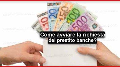 Photo of Decreto liquidità: Come avviare la richiesta del prestito banche