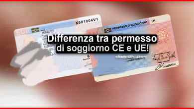 Aggiornamento Carta Di Soggiorno Stranieri D Italia