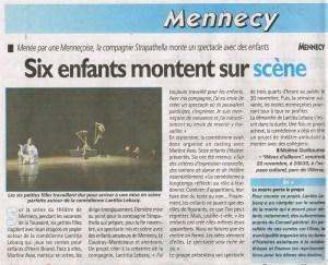 Stage Janvier @ Salle Marianne   Mennecy   Île-de-France   France