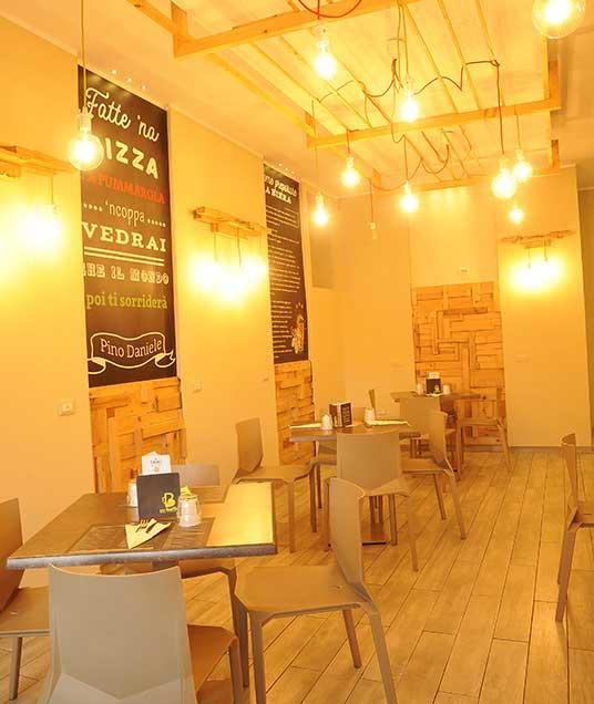 Pizzeria Napoli Strapizzami Pizzeria E Friggitoria