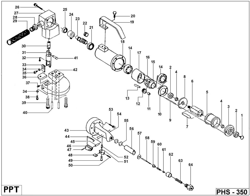 Strapping Tools, Strapping Tools Manufacturer, Pneumatic